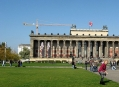 Старый музей  (Altes Museum (Old Museum)) 11