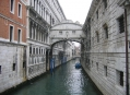 Мост Вздохов (Bridge of Sighs) 5